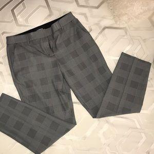 Express Plaid Pants